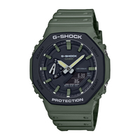 CASIO (カシオ) GA-2110SU-3AJF G-SHOCK Utility Color