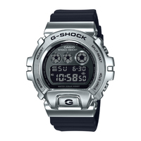 CASIO (カシオ) GM-6900-1JF G-SHOCK METAL COVERED