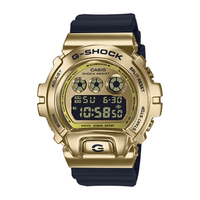 CASIO (カシオ) GM-6900G-9JF G-SHOCK METAL COVERED