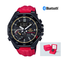 CASIO (カシオ) ECB-10HR-1AJR EDIFICE Honda Racing Limited Edition