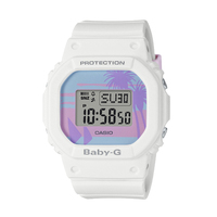 CASIO (カシオ) BGD-560BC-7JF BABY-G 80s Beach Colors