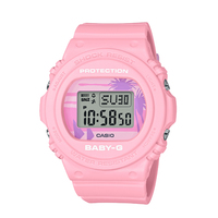 CASIO (カシオ) BGD-570BC-4JF BABY-G 80s Beach Colors