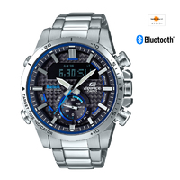 CASIO (カシオ) ECB-800D-1AJF EDIFICE (Bluetooth モバイルリンク)