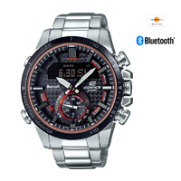 CASIO (カシオ) ECB-800DB-1AJF EDIFICE (Bluetooth モバイルリンク)