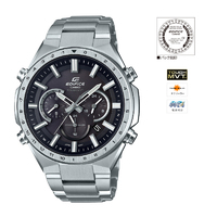 CASIO (カシオ) EQW-T660D-1AJF EDIFICE TOUGH MVT MULTIBAND6 ソーラー電波時計