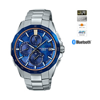 CASIO (カシオ) OCW-S4000E-2AJF OCEANUS Manta MULTIBAND6 TOUGH MVT ソーラー電波時計